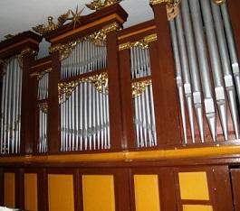 Orgue baroque germanique -instruments et répertoire Lytzen10