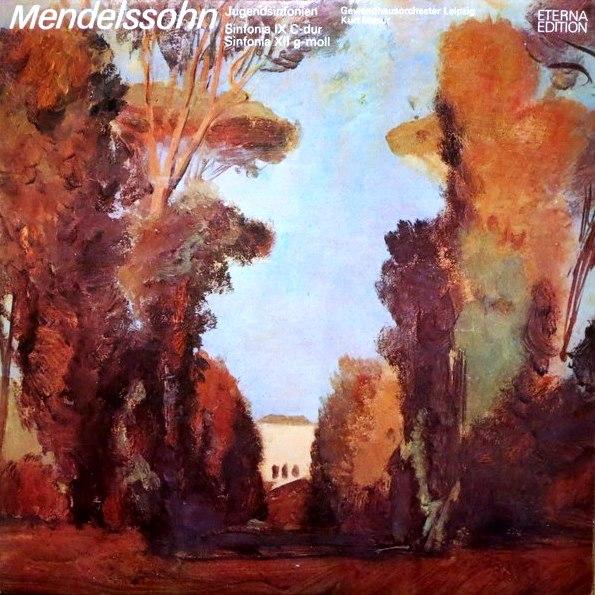 Mendelssohn les symphonies - Page 4 Mendel12