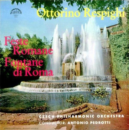 Respighi: Pins de Rome, Fontaines de Rome et Fêtes Romaines - Page 2 Respig10