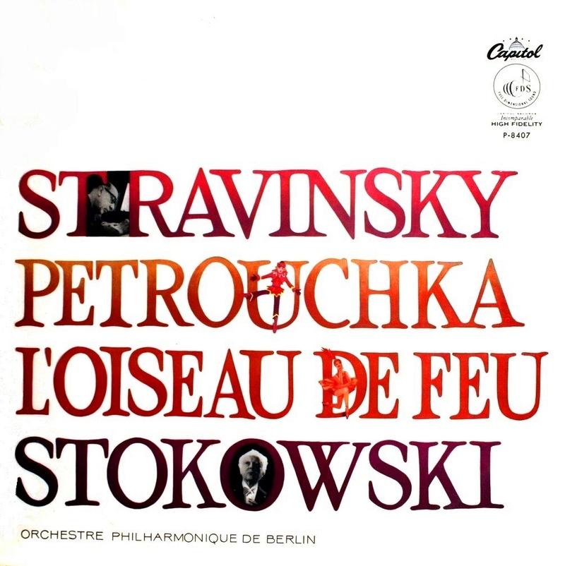 Stravinsky - Petrushka (Pétrouchka) - Page 2 Stravi10