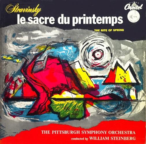 Stravinsky - Le Sacre du printemps - Page 16 Stravi11