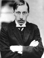 Écoute comparée : Le Sacre du Printemps de Stravinsky Stravi28
