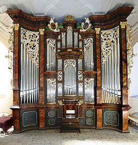 Orgue baroque germanique -instruments et répertoire Suhl_e10