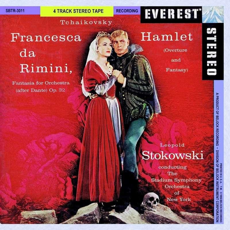 Tchaikovsky : Suites d'orchestre + divers opus symphoniques Tchaik12