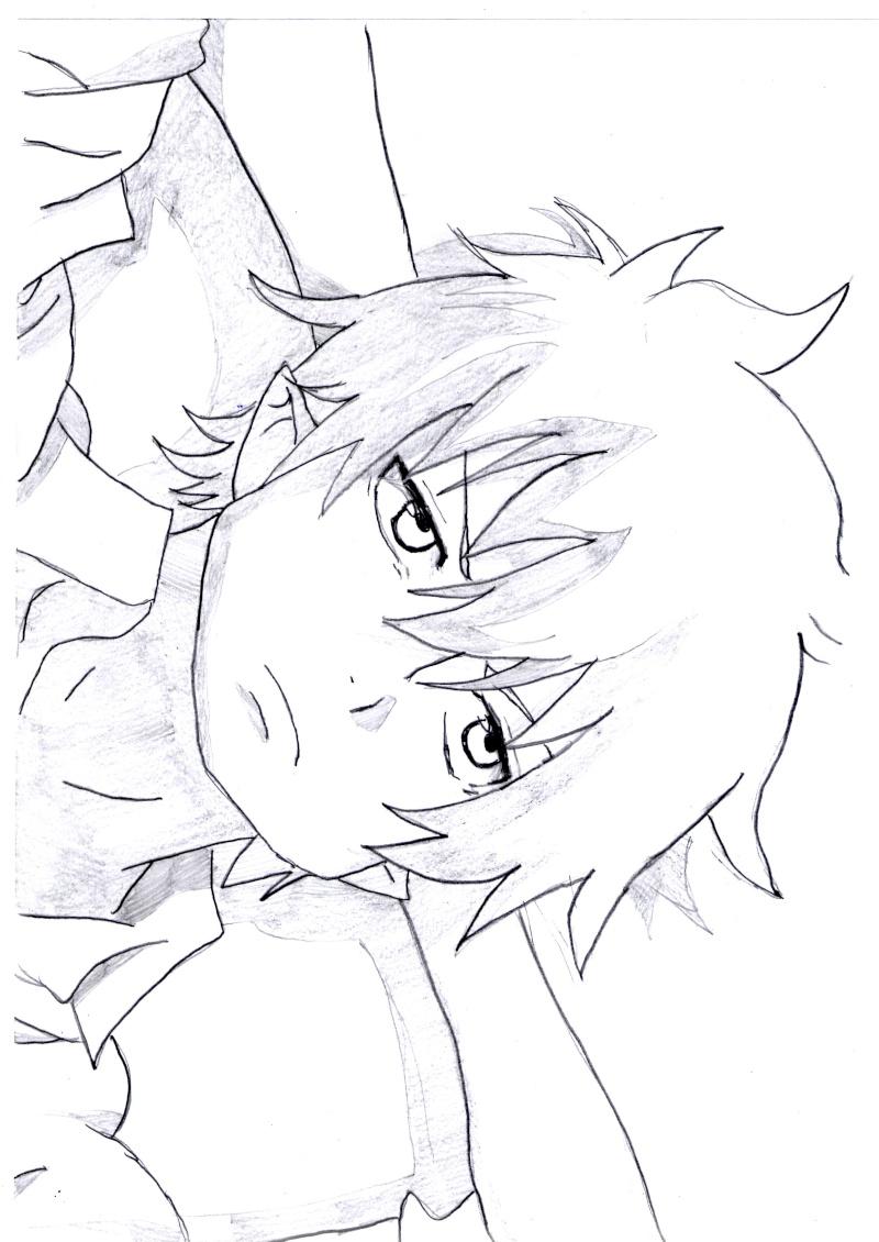 Loin d'etre un mangaka mais bon ^^ - Page 2 Img12610