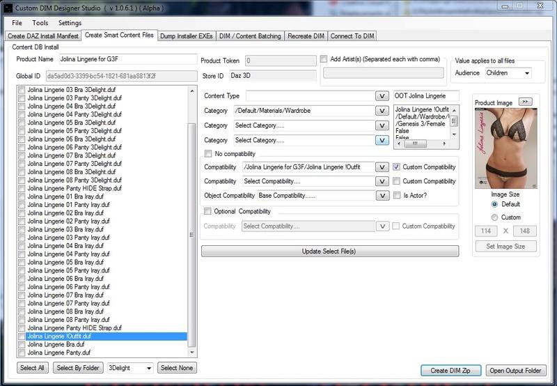 Metadata Tutorial 110
