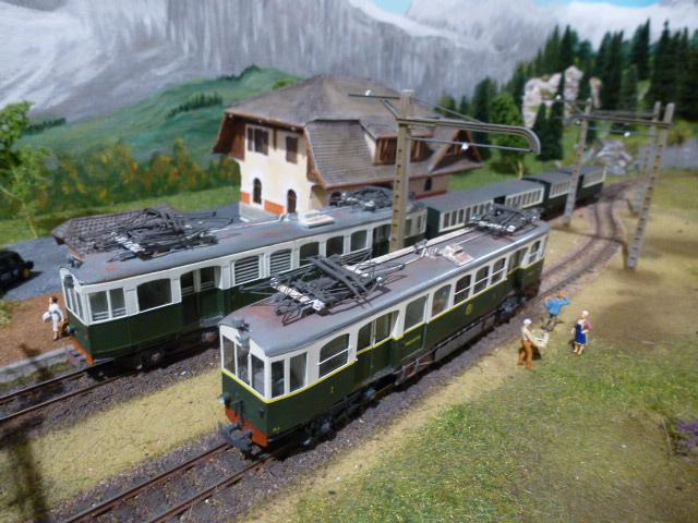 Conférence sur le Petit train Annemasse-Sixt Expo_113