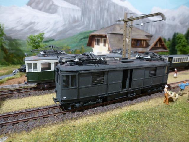 Conférence sur le Petit train Annemasse-Sixt Expo_116