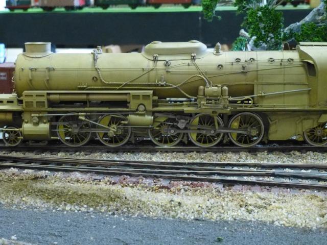 suite photos de la 151 vapeur PLM Expo_b27