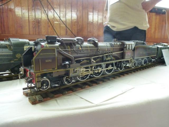 Expo de Yerres Novembre 2013 Superbes locos vapeur Expo_y33