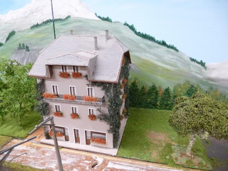 Un hotel de luxe Finiti13