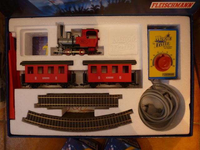 Magic Train en Oe , vous connaissez ? P1090811