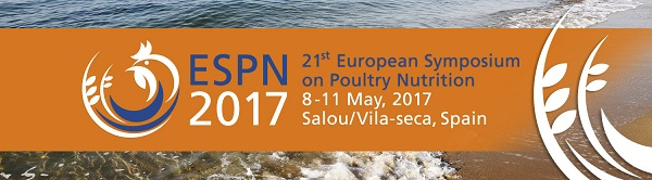 European Symposium on Poultry Nutrition (ESPN 2017) Sympos10