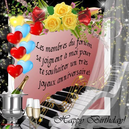 Joyeux anniversaire k3thy 0413