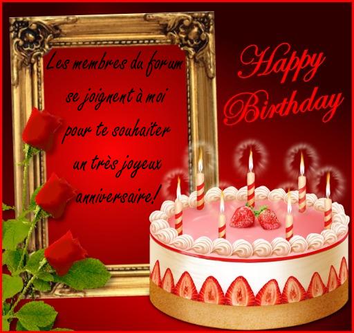 Joyeux anniversaire Louzanes 1610