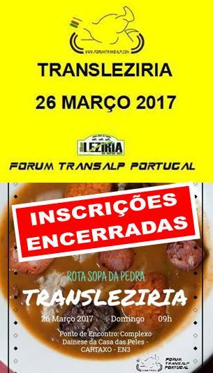 TransLezíria 2017 - 26 de Março - Página 4 Inscri18
