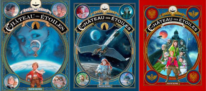 La bit-lit, la fantasy, le fantastique, la romance - Portail Tomes_11