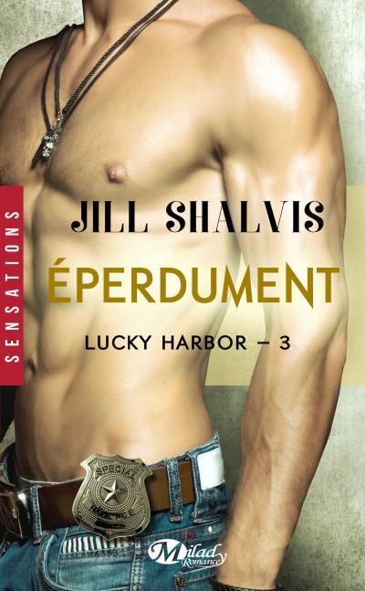 Lucky Harbor, Tome 3 : Éperdument Yperdu12