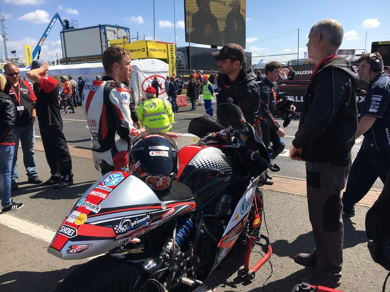 [Road racing] NW200 2017   4110