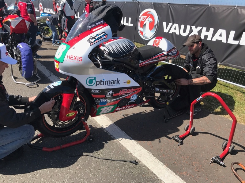 [Road racing] NW200 2017   41_110