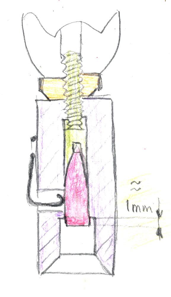 Siégeage et alignement en petits diamètres Siygeu11