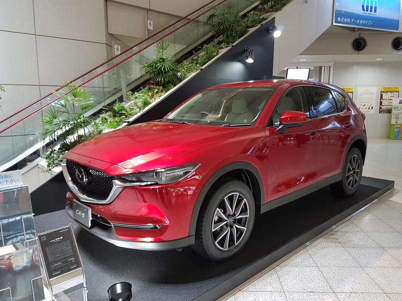 2017 - [Mazda] CX-5 II - Page 5 20170211