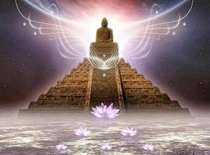 La fête du Wesak, fête du Bouddha - Pleine Lune de Mai Wesak-10
