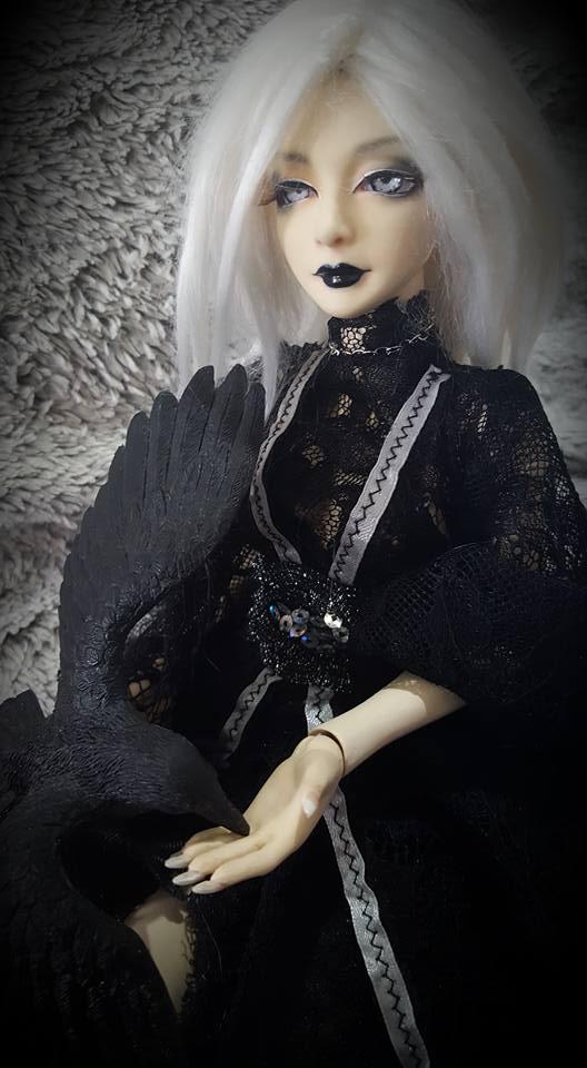 [coeur d'artichaud] Morrigane,déesse corbeau. bas page 1 17990910