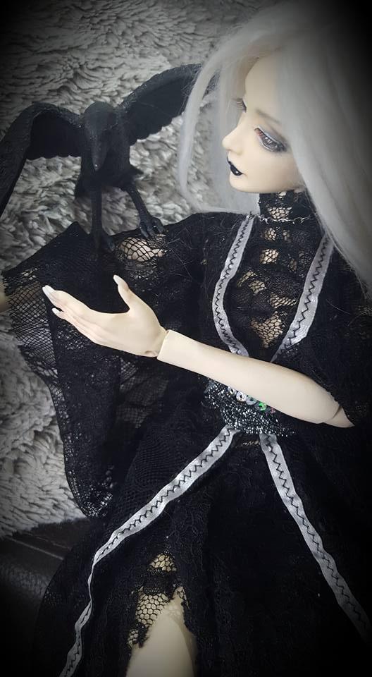 [coeur d'artichaud] Morrigane,déesse corbeau. bas page 1 17991110