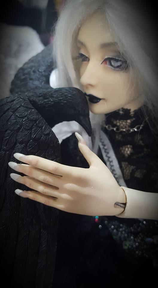 [coeur d'artichaud] Morrigane,déesse corbeau. bas page 1 18057910
