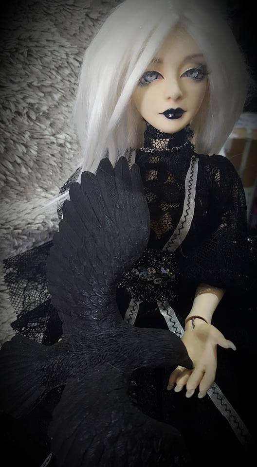 [coeur d'artichaud] Morrigane,déesse corbeau. bas page 1 18057911