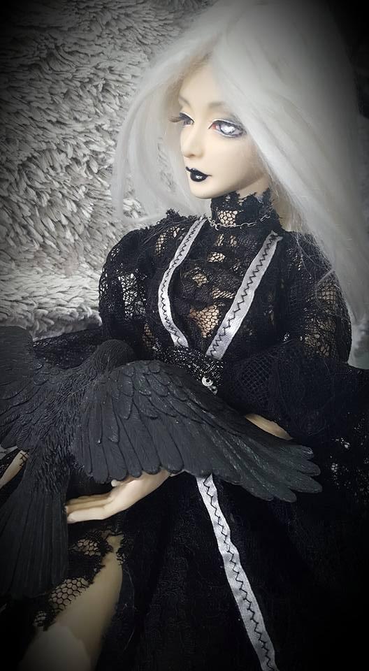 [coeur d'artichaud] Morrigane,déesse corbeau. bas page 1 18058210