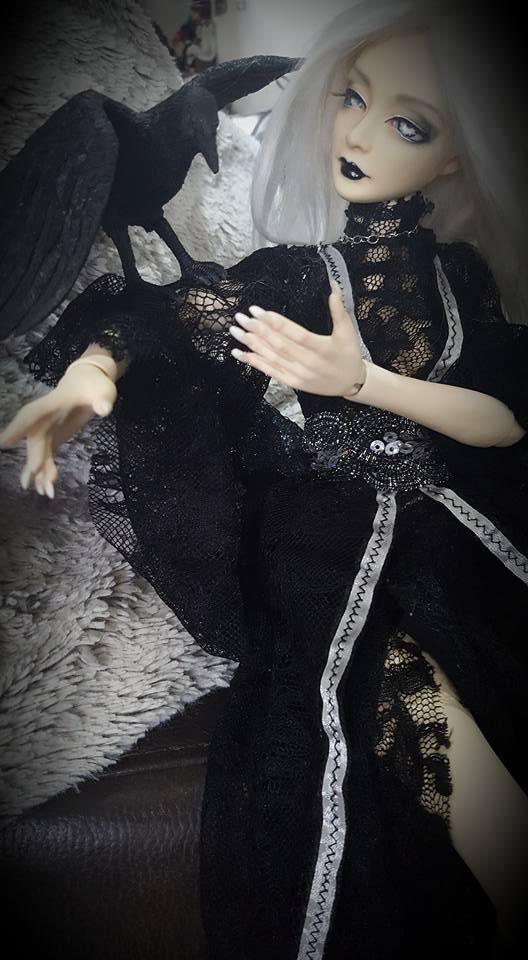 [coeur d'artichaud] Morrigane,déesse corbeau. bas page 1 18118811