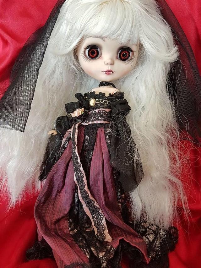 [blythe]Pandore, ma nouvelle vampire 18486110