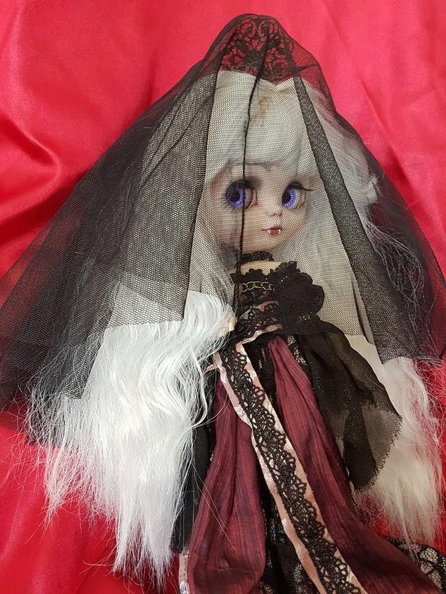[blythe]Pandore, ma nouvelle vampire 18557310