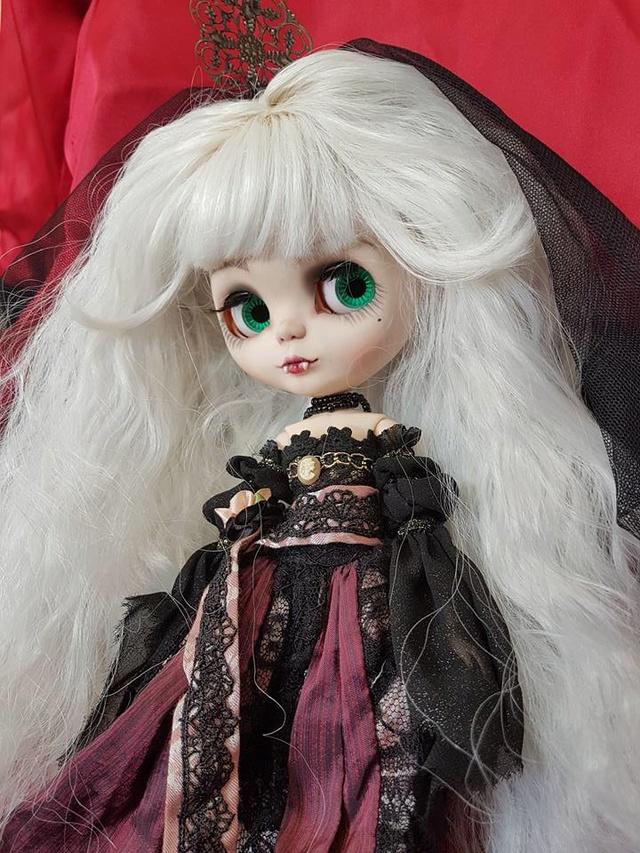 [blythe]Pandore, ma nouvelle vampire 18620410