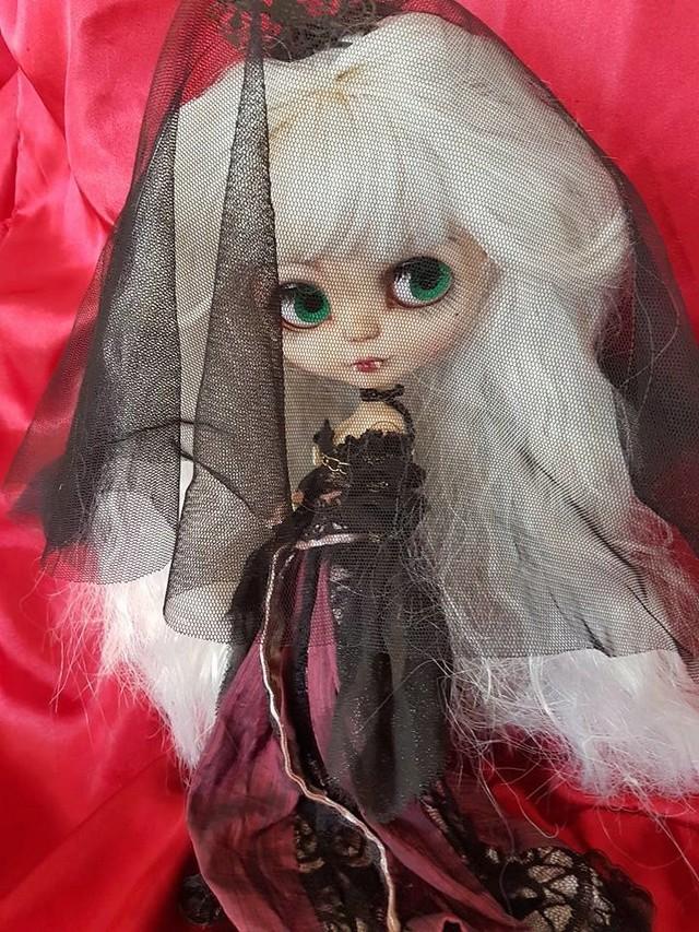 [blythe]Pandore, ma nouvelle vampire 18622111