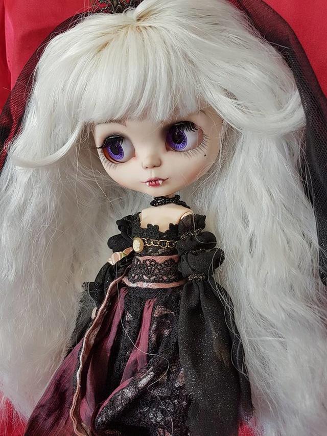 [blythe]Pandore, ma nouvelle vampire 18622310