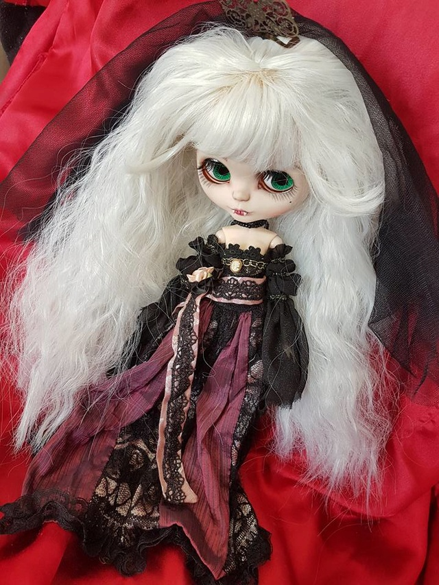 [blythe]Pandore, ma nouvelle vampire 18664710