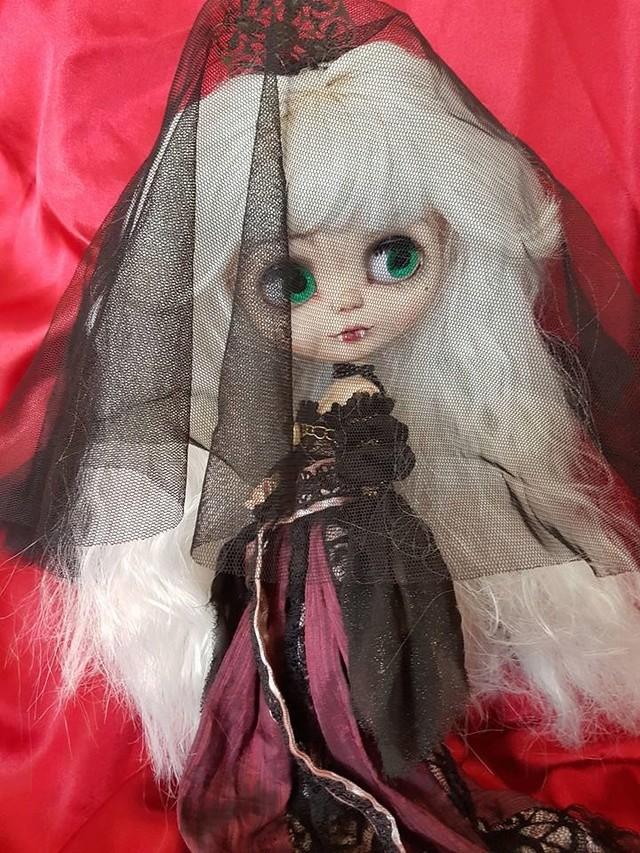 [blythe]Pandore, ma nouvelle vampire 18699810