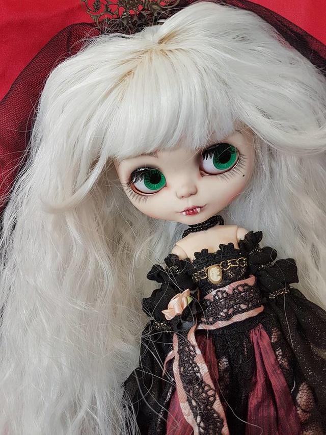 [blythe]Pandore, ma nouvelle vampire 18699911