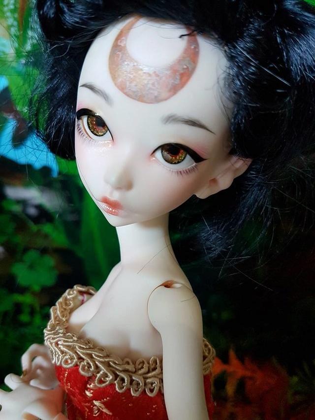 [Merrow Depths doll] Chang'o deesse de la lune 18893310