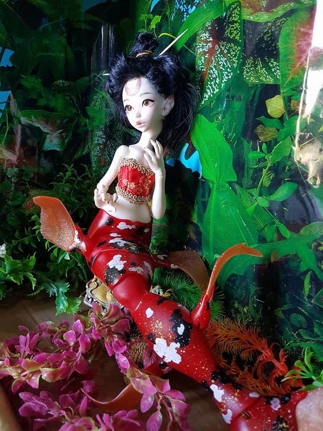[Merrow Depths doll] Chang'o deesse de la lune 19029711