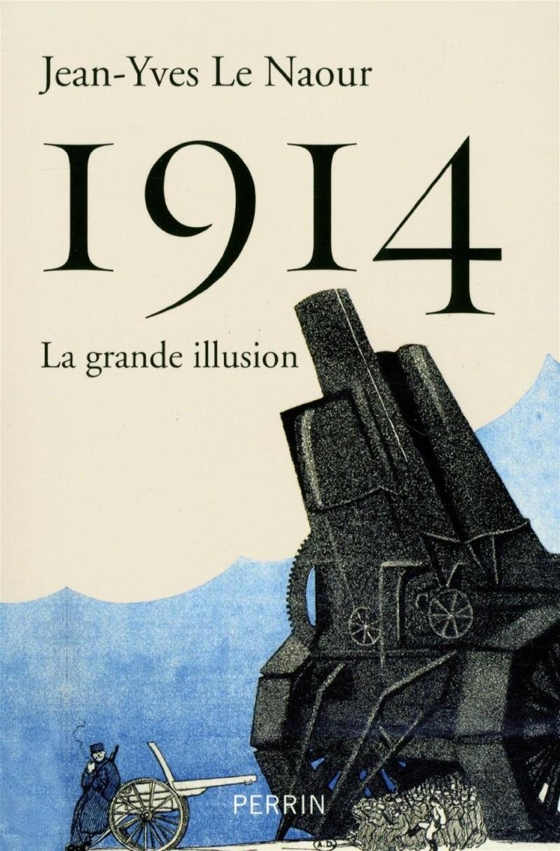 La première Guerre mondiale en livres et en images - Page 2 191410