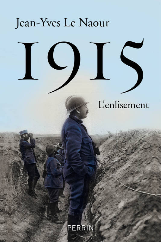 La première Guerre mondiale en livres et en images - Page 2 191510