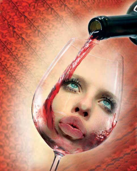 Le vin inspire les créateurs - Page 15 Wine_a10