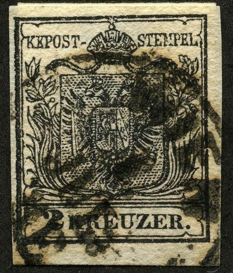 Die erste Österreichische Ausgabe 1850 2ya_sc10