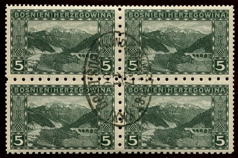 Österreich - Bosnien-Herzegowina - Seite 2 32f_mi11