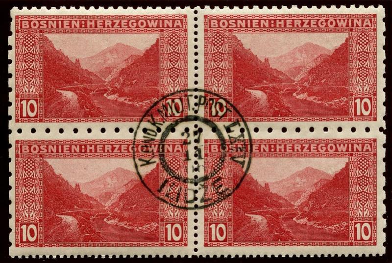 Österreich - Bosnien-Herzegowina - Seite 2 34f_mi11
