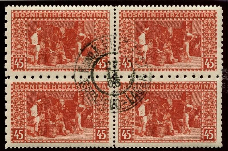 Österreich - Bosnien-Herzegowina - Seite 2 40f_mi11